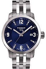 PRC 200 Men's Blue Quartz Sport Watch at Tourneau