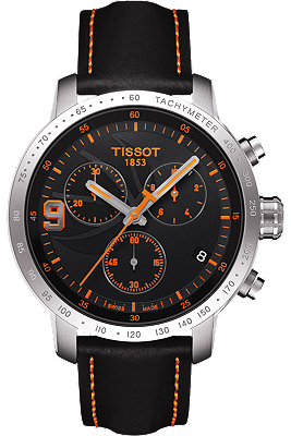 PRC 200 Men's Tony Parker Limited Edition 2013 Quartz Watch at Tourneau