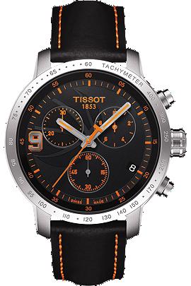 PRC 200 Men's Tony Parker Limited Edition 2013 Quartz Watch at Tourneau