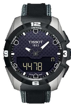 Tissot T-Touch Exper Solar T0914204605101