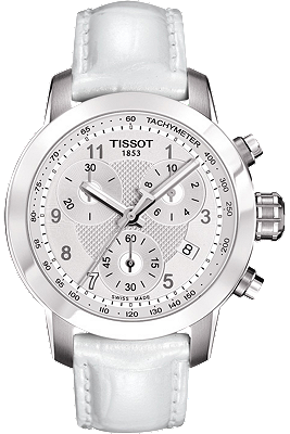PRC 200 Women's Danica Patrick Limited Edition 2013 Quartz Watch at Tourneau