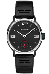 TNY Series 44 Meccanico at Tourneau
