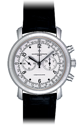Vacheron Constantin watch - Malte Chronograph Manual-Winding