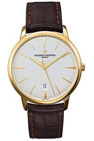 Vacheron Constantin Patrimony Contemporaine Date Self-Winding watch