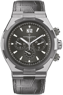 Vacheron Constantin watch - Overseas Chronograph