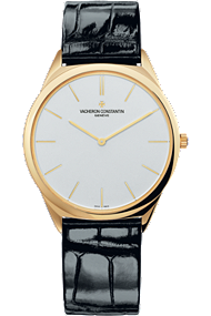 Vacheron Constantin Ultra-fine 1955 watch