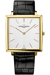 Vacheron Constantin Ultra-fine 1968 watch