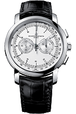 Vacheron Constantin watch - Patrimony Traditionnelle Chronograph