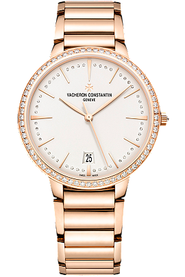 Vacheron Constantin | Patrimony Contemporaine Small Model | 85515/CA1R-9840