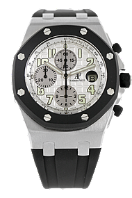 Used Audemars Piguet Stainless Steel Royal Oak Offshore Automatic