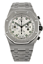 Used Audemars Piguet Royal Oak Offshore Perpetual Automatic watch