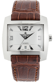 Stainless Steel Hampton Spirit Automatic at Tourneau