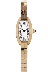 shop pre-owned cartier watches - lanieres