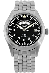 Stainless Steel Pilot UTC Automatic at Tourneau