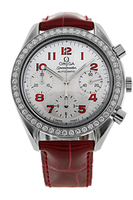 Pre-Owned Omega Watches - Speedmaster