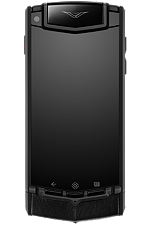 Vertu | Ti Pure Black | 0023B61