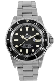 Stainless Steel Submariner Automatic Circa 1978 at Tourneau