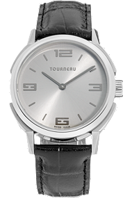 Stainless Steel TNY Series 35 Quartz at Tourneau