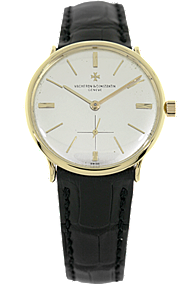 18K Yellow Gold Vintage Manual Circa 1960s at Tourneau