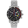 Stainless Steel El Primero Rainbow Flyback Automatic