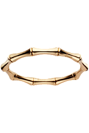 Bamboo Spring Bangle at Tourneau