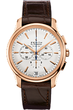 Captain Chronograph at Tourneau