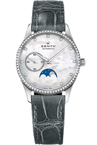 Zenith Captain Ultra Thin Lady Moonphase 16231069281C706