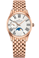 Zenith Captain Ultra Thin Lady Moonphase 18231069202M2310