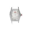 Michele Watches - Urban Coquette Pave Diamond