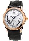 Frederique Constant   Manufacture Worldtimer   FRC0100064