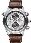IWC Pilot's Spitfire Double Chronograph watch