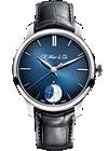 H. Moser & Cie   Perpetual Moon   348.901-015