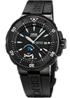 Oris   Hirondelle Limited Edition   667 7645 7294 RB