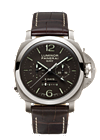 panerai watch - luminor 1950 chrono monopulsante