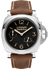 Luminor 1950 3 Day Power Reserve - 47MM at Tourneau   PAM00423