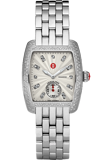 Urban Mini Diamond, Diamond Dial at Tourneau