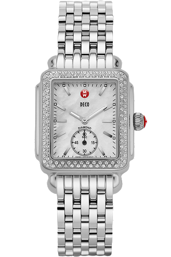 Deco Diamond at Tourneau