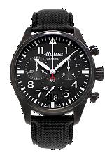 Alpina Startimer Pilot Chronograph APN9900006 AL-372B4FBS6