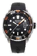 Seastrong Diver 300 Automatic AL-525LBO4V26