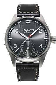 Alpina Startimer Pilot Manufacture Automatic AL-710G4S6