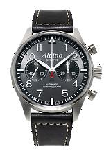 Alpina Startimer Pilot Automatic Chronograph AL-860GB4S6