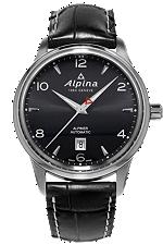 Alpina Alpiner Automatic AL-525B4E6