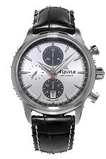 Alpina Alpiner Chronograph AL-750SG4E6