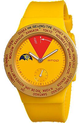 Atop Vwa-02 watch