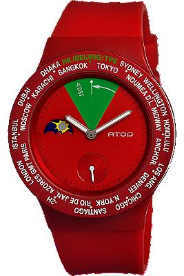 Atop Watch Vwa-05
