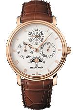 Blancpain watch Villeret Perpetual Calendar