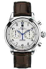 Ball Watches - Trainmaster Cannonball