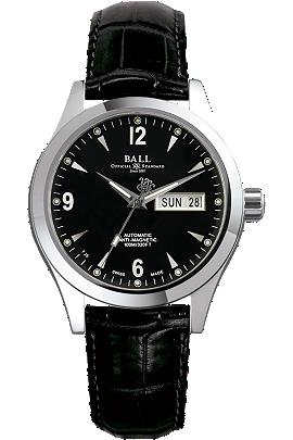 Ball Watches - Engineer II Ohio 40mm