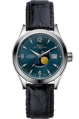Ball Watches - Engineer II Ohio Moon Phase