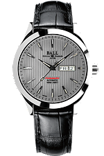 Ball Watches - Engineer II Red Label 43mm